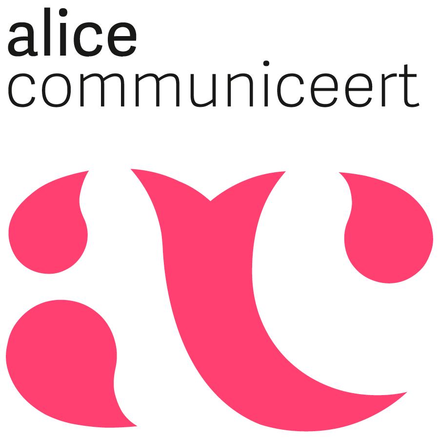Alice Communiceert