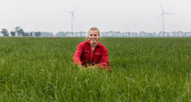 Agrarisch bedrijfsleven investeert geld en tijd in nieuwe opleiding